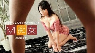 1pondo 092219_904 – M Slut: Haruka Aizawa