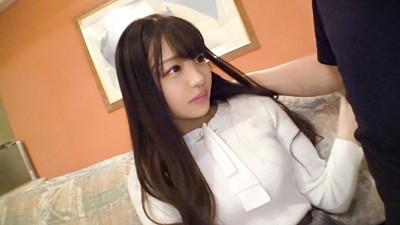 SIRO-4090 エッチな唇の高身長美少女。真面目な彼女の美顔を精液で汚し…