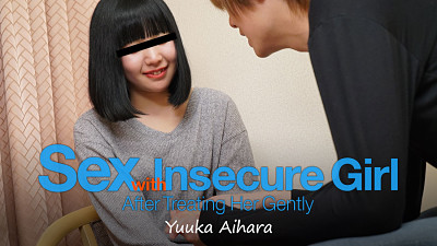 Heyzo 1617 – Sex with Insecure Girl after Treating Her Gently – Yuuka Aihara