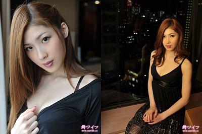 Mywife 0264 MAI HASHIMOTO Uncensored Leaked