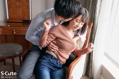 229SCUTE-1100 わん(21) S-Cute 桃色乳首のびんかん娘をうっとりさせるH