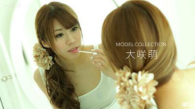 1pondo 072217_556 – Model Collection: Moe Osaki