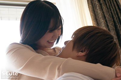 S-Cute 862_himari_01 私のエッチって気持ちイイですか?/Himari