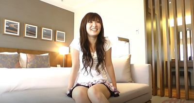 Heyzo 2630 – Porn Applicant! Horny Girl Wants To Get Double Penetration – Ayame
